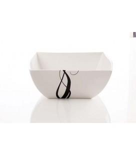 Miska White Basics Breeze - 24cm