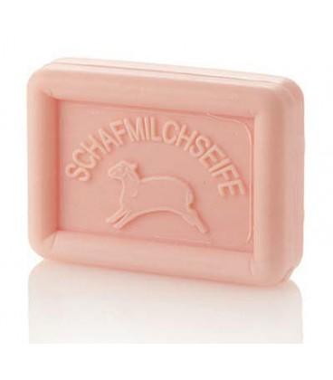 Ovis - mydlo Šípová ruža z ovčieho mlieka