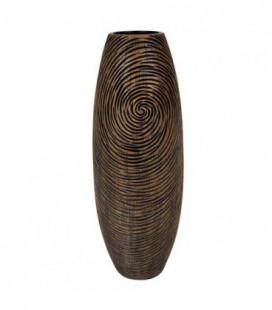 Váza Cegal polyresin 45cm