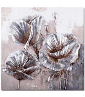 Obraz ručne maľovaný Vlčie máky